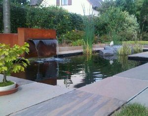 DOMINOX - mazama - Outdoor Fountain