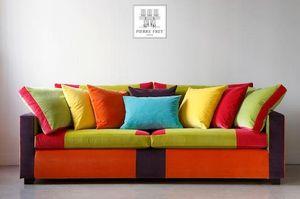 ATELIER JEAN-VALÉRY -  - Furniture Fabric