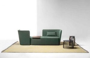 LA CIVIDINA - veloiur - Lounge Sofa