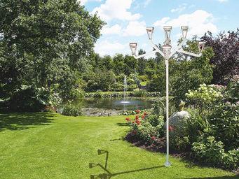 LAMPASOL - brazilia - Garden Lamp