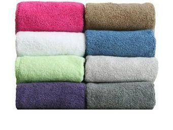 Liou - serviette invités - Guest Towel
