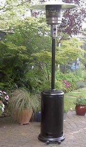 Urban Industry - bfx750 - Patio Heater