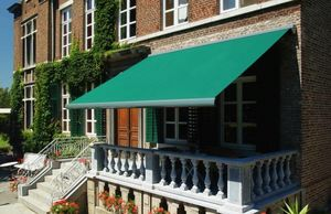 Portematic -  - Awning