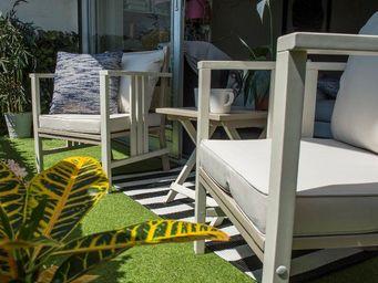 City Green -  - Garden Armchair