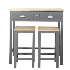 MAISONS DU MONDE - chablis - Bar Table