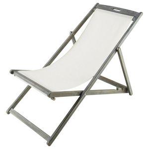 Maisons du monde - panama - Deck Chair