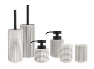 Mette Ditmer - mette  - Bathroom Accessories (set)