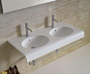 La Maison Du Bain -  - Wall Mounted Washbasin