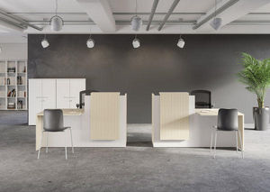 Buronomic - fifty-fifty - Reception Desk