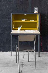Matiere Grise - auster - Secretary Desk