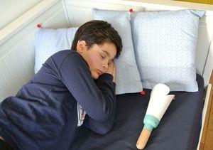 POLOCHON & CIE - passe partout - Children's Table Lamp