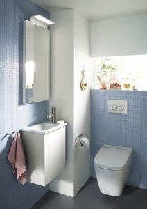 BURGBAD - essento - Wash Hand Basin