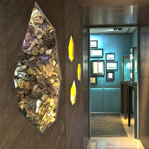 STONELEAF - mica - new york - Wall Covering