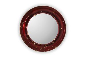 BRABBU - belize - Heated Mirror