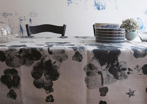 BIRGIT MORGENSTERN -  - Rectangular Tablecloth