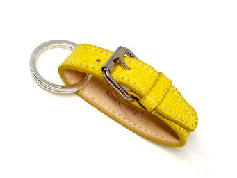 SOIXANTE5 -  - Key Ring