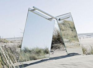 BMB -  - Bathroom Mirror