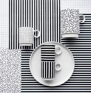 Asa Selection - new memphis - Mug