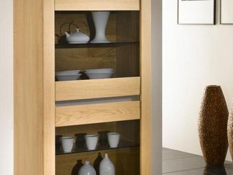 Ateliers De Langres -  - Display Cabinet