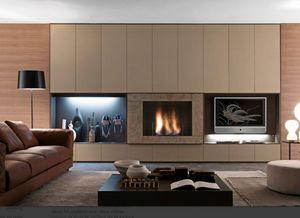 Presotto - pari & dispari  - Living Room Furniture