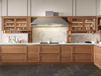 Snaidero - héritage-- - Modern Kitchen