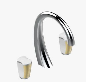THG PARIS - infini - Three Hole Basin Mixer