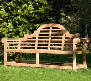 CEMONJARDIN - bilbao - Garden Bench