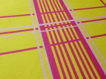 CAMILLE DEPRET - scottish - Upholstery Fabric