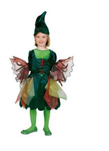 Netbootic - elfe - Costume