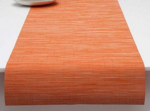CHILEWICH - mandarin - Table Runner