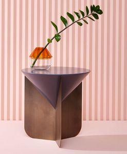 MATTEO ZORZENONI -  - Pedestal Table