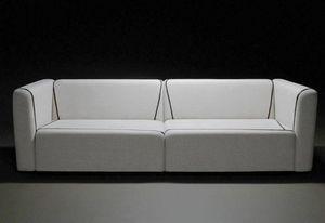 Ecart International -  - 2 Seater Sofa