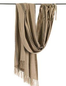 En Fil d'Indienne -  - Knotted Curtain