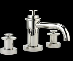 Volevatch - grand hôtel - Three Hole Basin Mixer