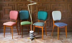 CREATIONS METAPHORES - reggae et massai - Furniture Fabric