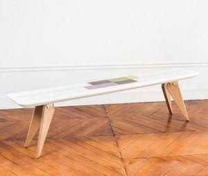 SALTY DESIGN - bolge 71t - Bench