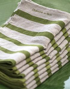 DOMAINE DU SUD -  - Tea Towel