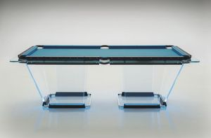 Teckell - 't1 pool table--_ - Billiard