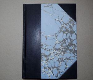 LEGATORIA LA CARTA -  - Diary