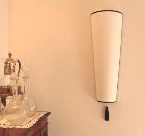 L'ATELIER DES ABAT-JOUR -  - Wall Lamp