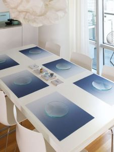 CHILEWICH - -glow - Placemat