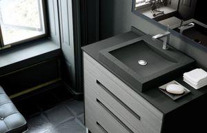 FIORA - fontana--- - Wash Hand Basin