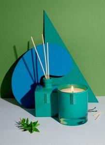 La Compagnie De Provence -  - Scented Candle