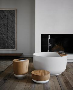 INBANI - origin - Freestanding Bathtub