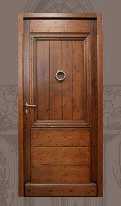Boiseries Et Decorations -  - Entrance Door