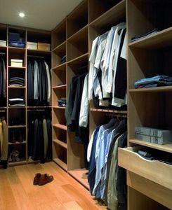 Ed System -  - Corner Dressing Wardrobe