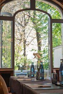 ATULAM - estibelle - 2 Door Glass Door
