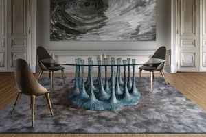KARPA - amazonia - Round Diner Table