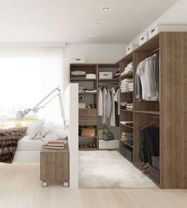 Les Ateliers Bouillon -  - Dressing Room