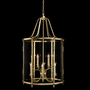 Badari Lighting -  - Lantern